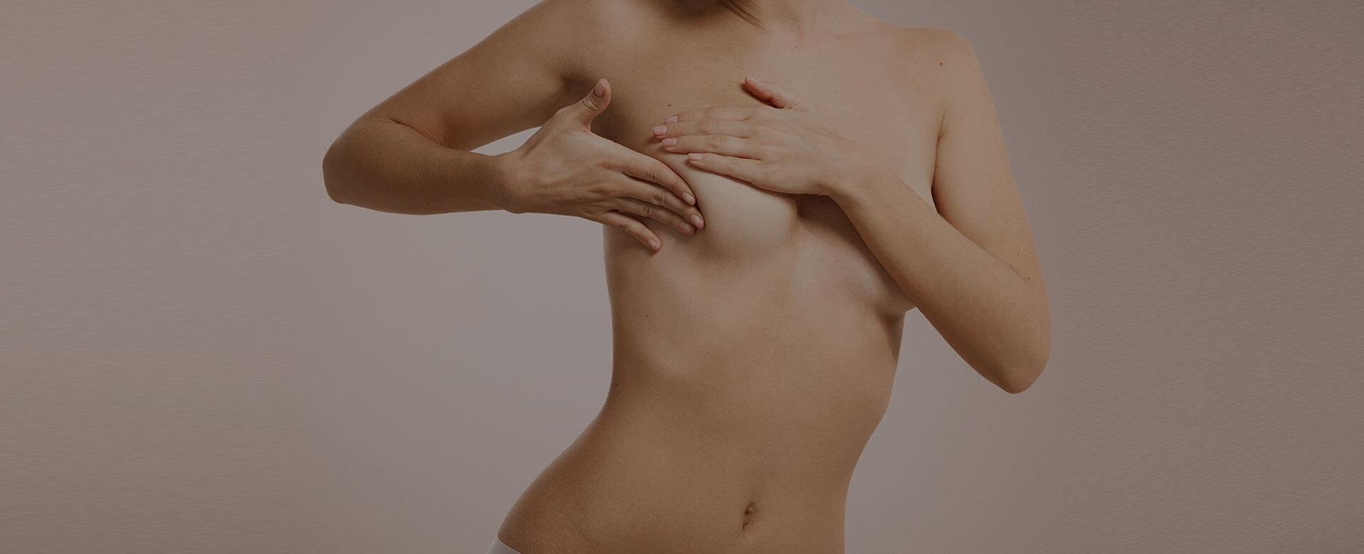 Protesi al seno e tumore: legame confermato. L'alternativa nelle cellule staminali espanse